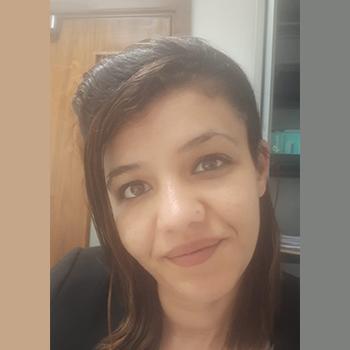 Nadia Sokhal